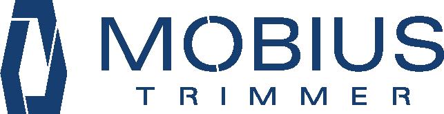 Mobius Trimmer Logo